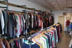 Adults and Children's Clothing