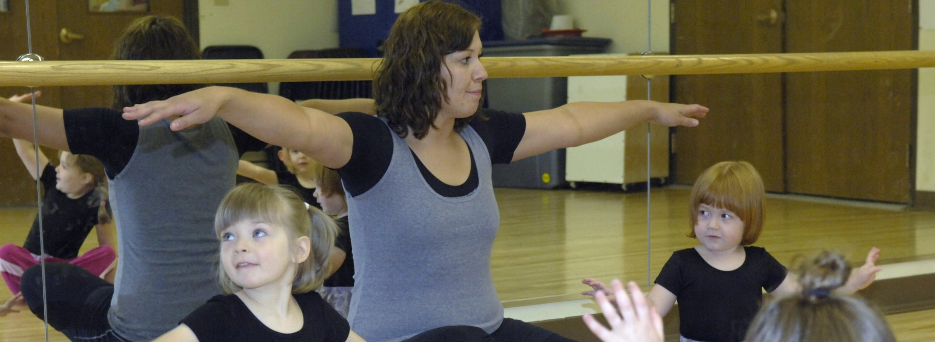 Dance Therapy for Children with Autism